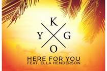 Kygo feat. Ella Henderson - Here for You (Original Mix)