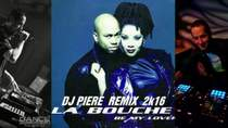 La Bouche - You wanna be my lover ( Live mix )