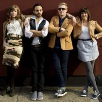 Lake Street Dive - I want you back (Jackson 5 Cover)