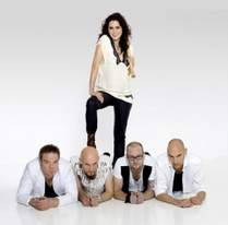 Within Temptation - Faster (acoustic version)